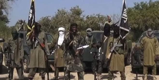 Boko Haram'dan yine katliam