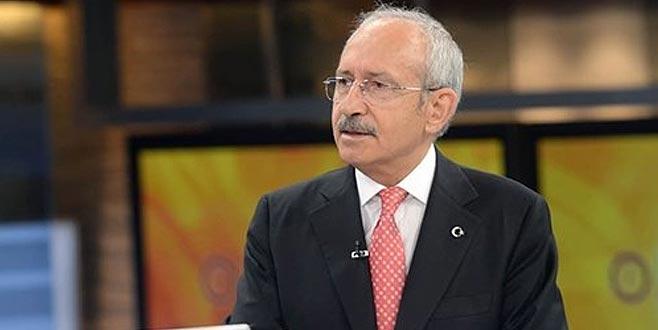 Kılıçdaroğlu: Mansur Yavaş tehdit ediliyor