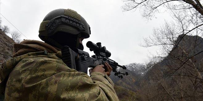 Diyarbakır'da operasyon: 5 terörist etkisiz hale getirildi