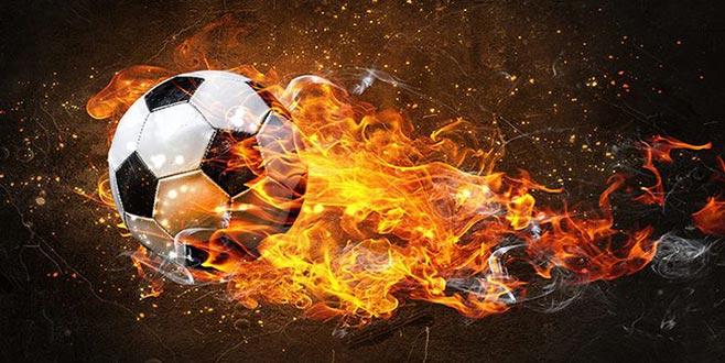 IFAB'dan futbolda 8 kural değişikliği kararı