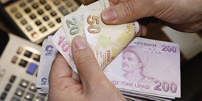 Tüketici kredileri403 milyar TL'ye çıktı