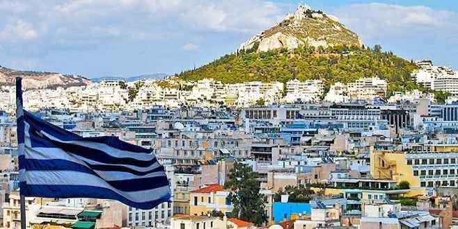 'Atina'ya cami yapılma zamanı geldi'