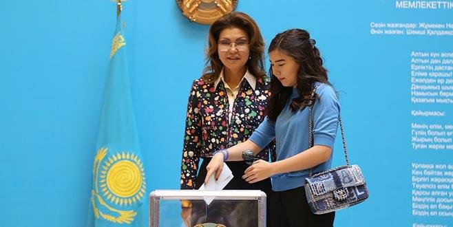 Kazakistan'da erken seçim kararı