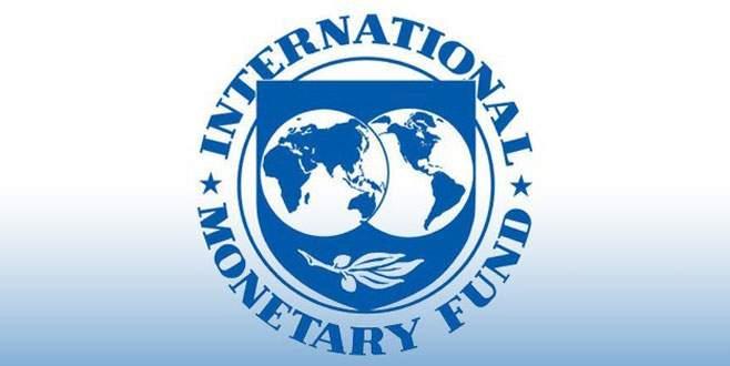 IMF'den Türkiye'nin büyüme tahmininde değişiklik