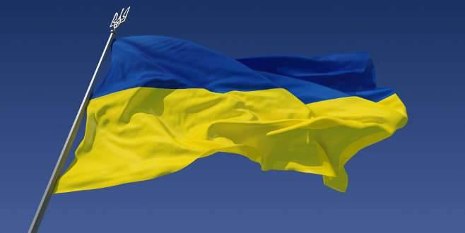Ukrayna kadınları askere çağırdı
