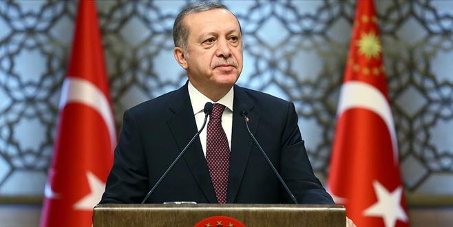 Cumhurbaşkanı Erdoğan seçimlerle ilgili tartışmalara son noktayı koydu!