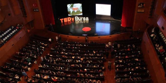 TEDxBursa 2019 için geri sayım devam ediyor!