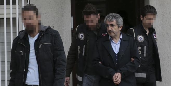 Eski ÖSYM başkanı Demir, suçlamaları reddetti