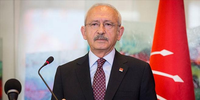 Kılıçdaroğlu'dan Fransa'ya tepki