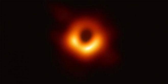 Kara deliğe düşersek ne olur?