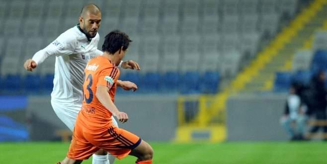 Başakşehir maçı çarşamba 16.00'da