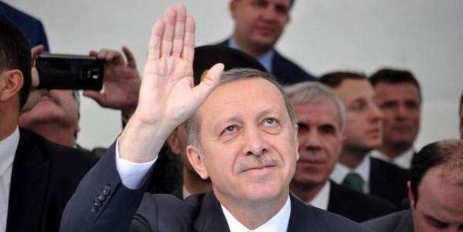 Cumhurbaşkanı Erdoğan'ın Bursa ziyaretinden notlar...