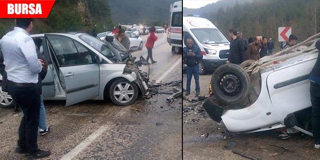 3 kişinin öldüğü kazada yeni gelişme