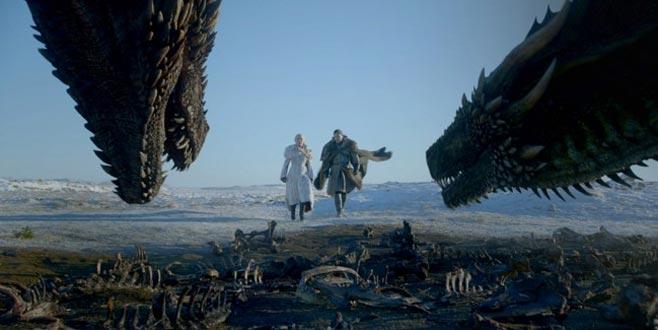 Game of Thrones Türk hayranlarını uykusuz bıraktı!