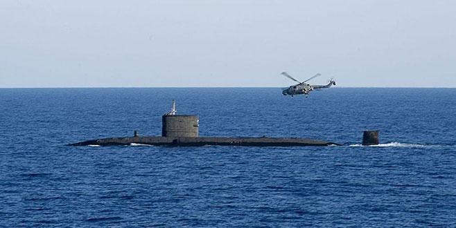 Donanmada uyuşturucu skandalı