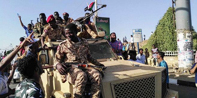 Sudan'da uzlaşı arayışı