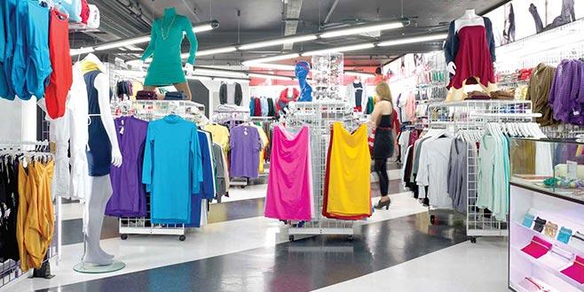 Hazır giyimcilerden ABD'ye yakın markaj