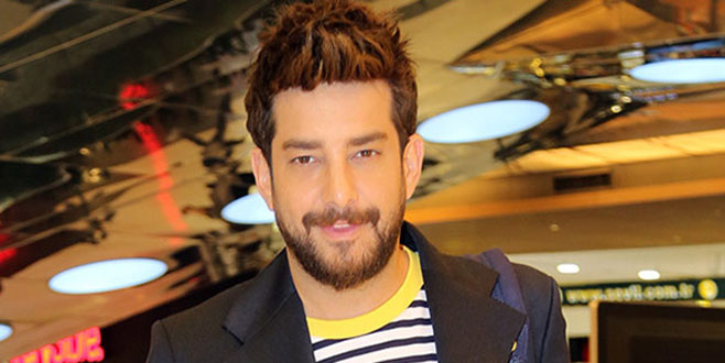 Enis Arıkan'dan 'Jet Sosyete' açıklaması: Gerçekten sabır işi...