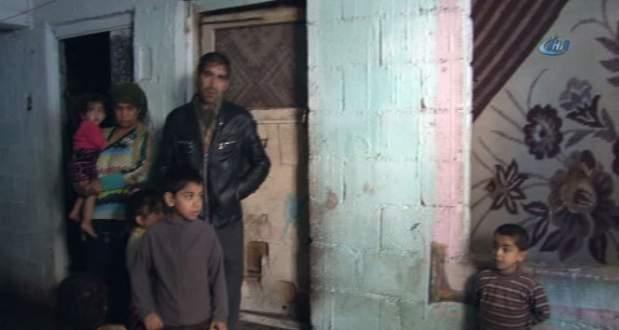 Gaziantep'te 2 yaşındaki kız çocuğuna tecavüz iddiası