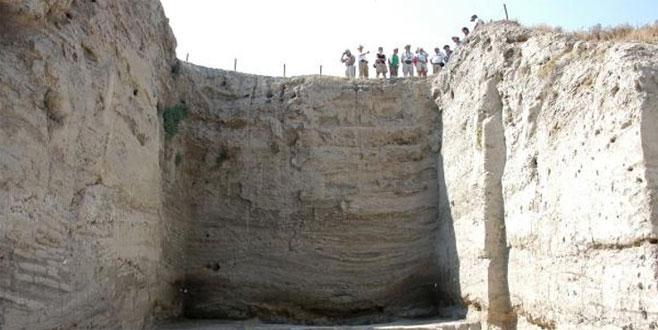 Binlerce yıllık sır idrarla çözüldü!