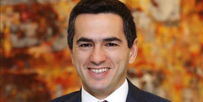 MESS'in yeni başkanı Özgür Burak Akkol