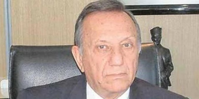Atalay Şahinoğlu hayatını kaybetti