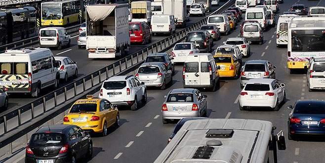 Bu yollar 2 gün trafiğe kapatılacak