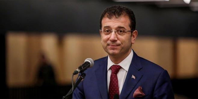 İmamoğlu'ndan belediyenin tüm veri tabanını kopyalatma talimatı