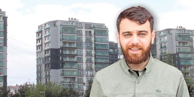 Bursa'da kentsel dönüşümün öncüsü Ergünkent İnşaat