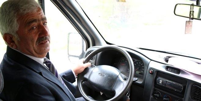 Şoförü olduğu belediyeye başkan seçildi! İlk sözleri gündem oldu