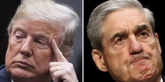 'Rusya müdahalesi' kanıtlamadı