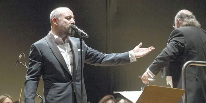 Senfonik Süleyman!