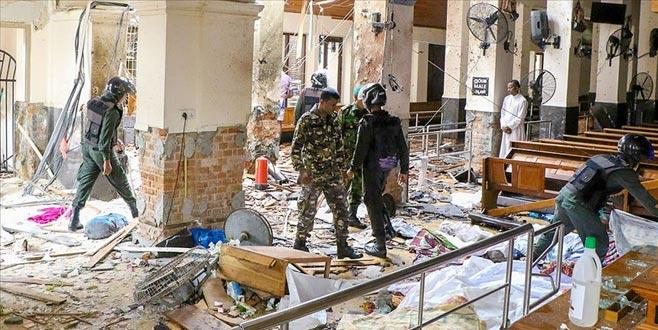 Dünya şokta! Art arda saldırılar: En az 200 ölü