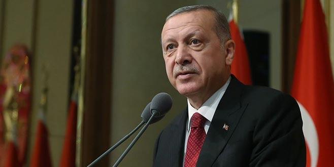 Cumhurbaşkanı Erdoğan'dan 'Sri Lanka' açıklaması