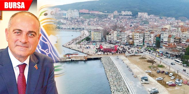 Yeni belediye başkanından 'kentsel dönüşüm' açıklaması