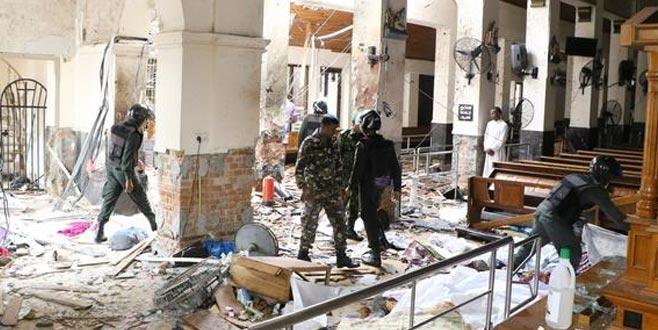 Sri Lanka'da hayatını kaybeden Türk vatandaşlarının isimleri belli oldu