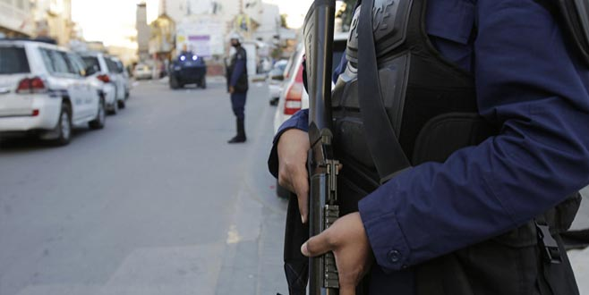 Suudi Arabistan'da terör saldırısı: 4 ölü