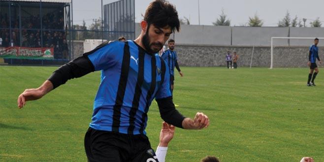 Karaca'ya nazar değdi: 2-0