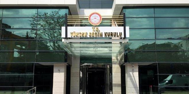 İstanbul'un seçim sonucuna itirazlar sonrası gözler YSK'da