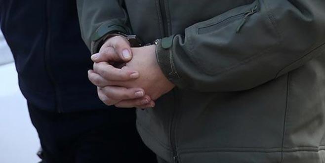 Kara Kuvvetleri'nde FETÖ operasyonu: 35'i muvazzaf 50 astsubay hakkında yakalama kararı