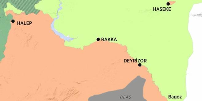 ABD'den YPG/PKK'ya yeni sevkiyat