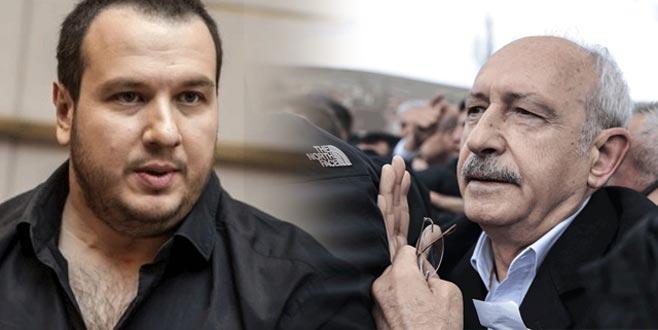Şahan Gökbakar'dan Kemal Kılıçdaroğlu paylaşımı