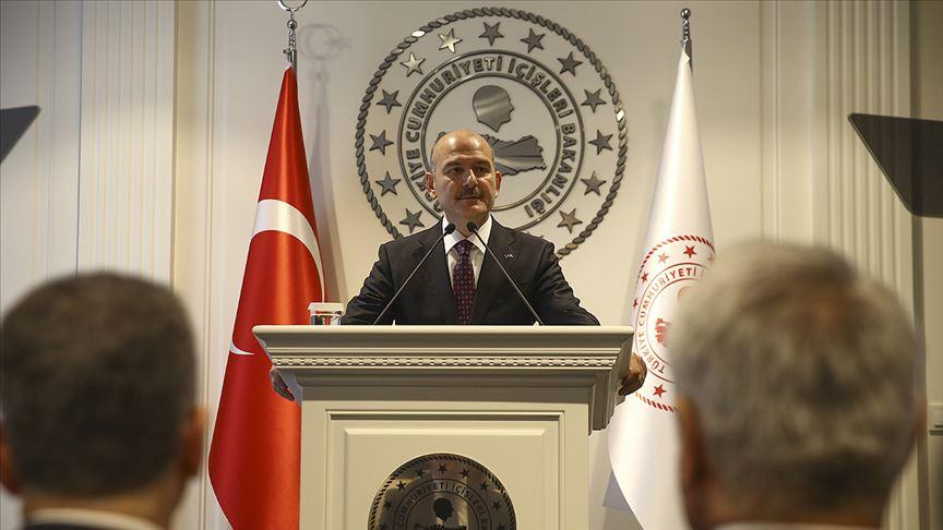 İçişleri Bakanı Soylu: Olayda provokasyonla ilgili bir bulguya rastlanmadı