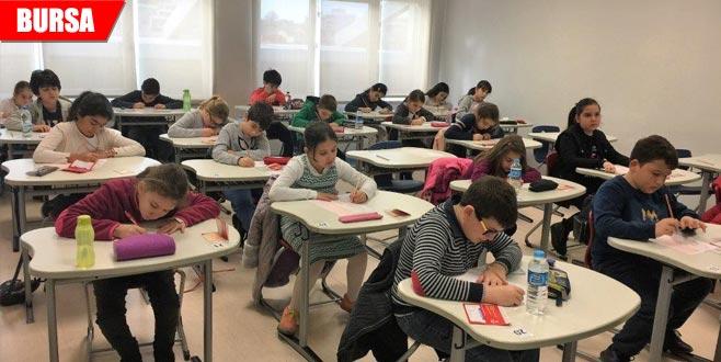 Sınavla öğrenci alacak okullar belli oldu