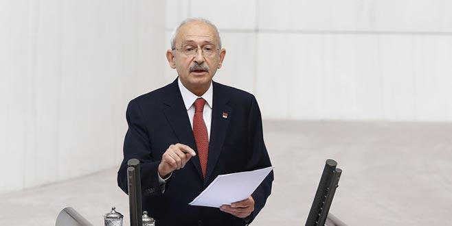 Kılıçdaroğlu: Aileyle, muhtarla görüşüldü