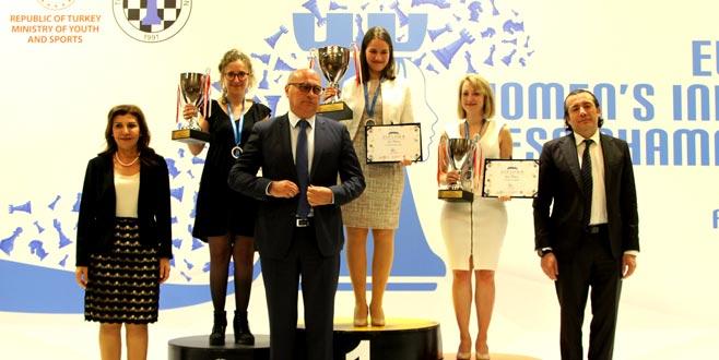 Şampiyon Kashlinskaya