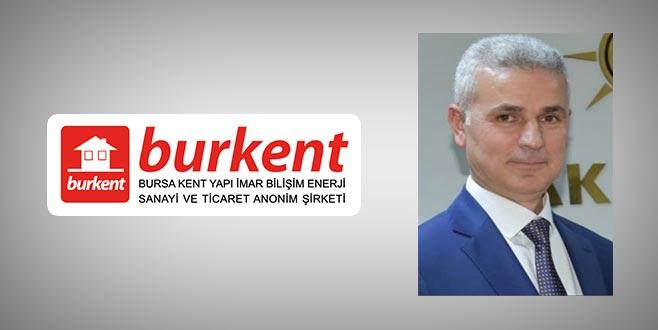 Burkent'te görev değişimi