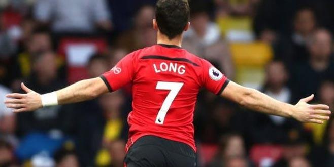 İngiltere Premier Ligi'nde en hızlı gol rekoru kırıldı