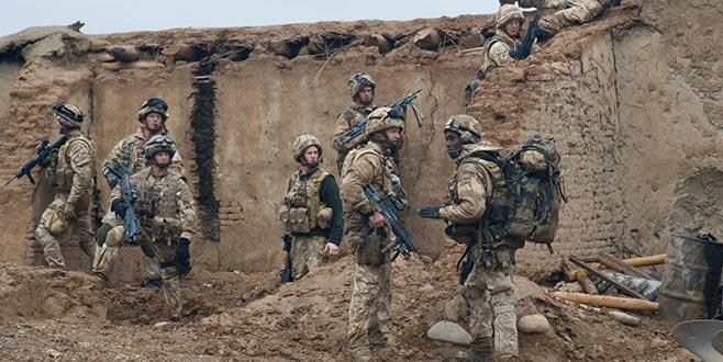 ABD Taliban'dan dahafazla sivil öldürdü