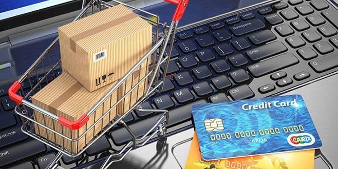 E-ticaret hızla büyüyor